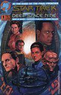 Star Trek Deep Space Nine (1993 Malibu) 1A