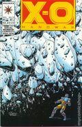 X-O Manowar (1992 1st Series) 19