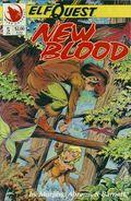 Elfquest New Blood (1992) 5