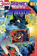 Ms. Mystic (1993 3rd Series) Deathwatch 2000 2