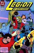 Legion of Super-Heroes (1989 4th Series) 46