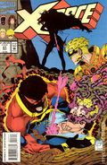 X-Force (1991 1st Series) 27