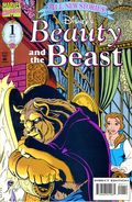 Beauty and the Beast (1994 Marvel) 1