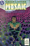 Green Lantern Mosaic (1992) 14