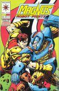 Magnus Robot Fighter (1991 Valiant) 30