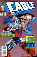 Cable (1993 1st Series) 11