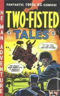 Two Fisted Tales (1992 Gemstone/Russ Cochran) 4