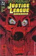 Justice League America (1987) 107