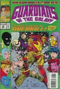 Guardians of the Galaxy (1990 1st Series) 48
