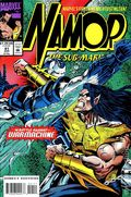 Namor the Sub-Mariner (1990 1st Series) 41