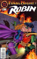 Robin (1993-2009) 35
