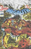 Megalith (1993 2nd Series) 6