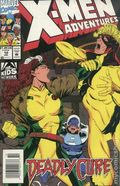 X-Men Adventures Season I (1992) 10