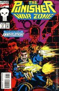 Punisher War Zone (1992) 17