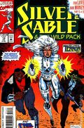 Silver Sable and the Wild Pack (1992) 14