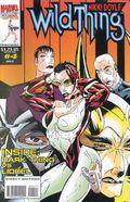 Wildthing (1993 Marvel UK) 4