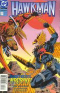 Hawkman (1993 3rd Series) 3
