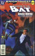Batman Shadow of the Bat (1992) 21