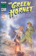 Green Hornet (1991 Now) 21