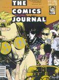 Comics Journal (1977) 163