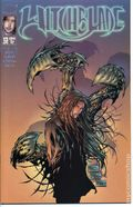 Witchblade (1995) 13