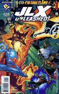JLX Unleashed (1997) 1
