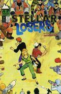 Stellar Losers (1993) 3