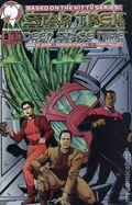 Star Trek Deep Space Nine (1993 Malibu) 2