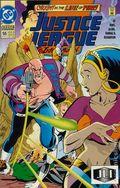 Justice League Europe (1989) 55