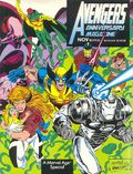 Avengers Anniversary Magazine (1993) 1