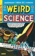 Weird Science (1992 Russ Cochran/Gemstone) 5