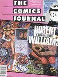 Comics Journal (1977) 161
