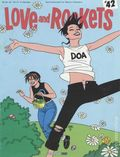 Love and Rockets (1982 1st Series) Magazine 42