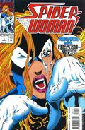 Spider-Woman (1993 2nd Series) 1