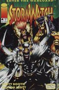 Stormwatch (1993 1st Series) 4