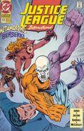 Justice League Europe (1989) 53