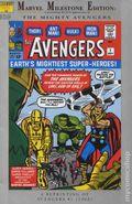 Marvel Milestone Edition Avengers (1993) 1