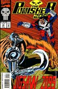 Punisher 2099 (1993) 10
