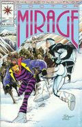 Second Life of Doctor Mirage (1993) 2