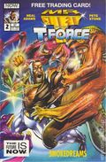 Mr. T and the T-Force (1993) 2