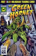 Green Hornet (1991 Now) 22AP