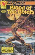 Elfquest Blood of Ten Chiefs (1993) 1