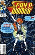 Spider-Woman (1993 2nd Series) 2