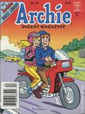 Archie Comics Digest (1973) 124