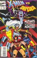 X-Men vs. Dracula (1993) 1