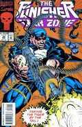 Punisher War Zone (1992) 22