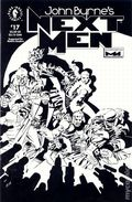 Next Men (1992) John Byrne's 17