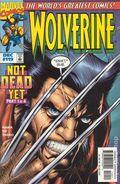 Wolverine (1988 1st Series) 119