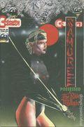 Samuree (1993 2nd Series Continuity) 1