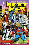 Next Men (1992) John Byrne's 16